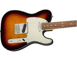 FENDER PLAYER TELECASTER PF 3TS Электрогитара