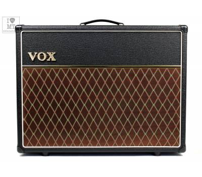 Купить VOX AC30S1 Гитарный комбоусилитель онлайн