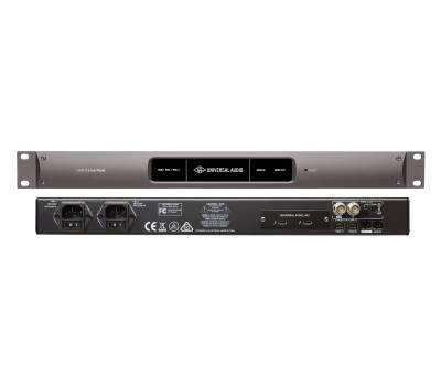 Купить UNIVERSAL AUDIO UAD-2 Live Rack Core DSP процессор онлайн