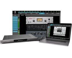 UNIVERSAL AUDIO UAD-2 Live Rack Core DSP процессор
