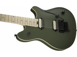 EVH WOLFGANG SPECIAL MN MATTE ARMY DRAB Электрогитара