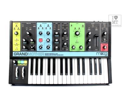 Купить MOOG GRANDMOTHER Синтезатор аналоговый онлайн