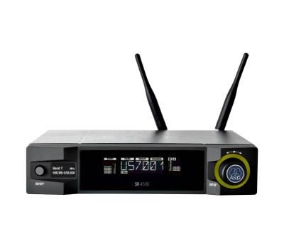 Купити AKG SR4500 BD3 Приймач онлайн