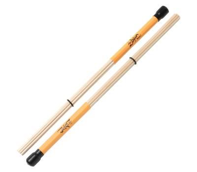 Купить ZILDJIAN MEZZO MULTI-ROD PAIR Барабанные палочки онлайн