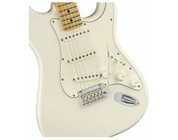 FENDER PLAYER STRATOCASTER MN PWT Электрогитара