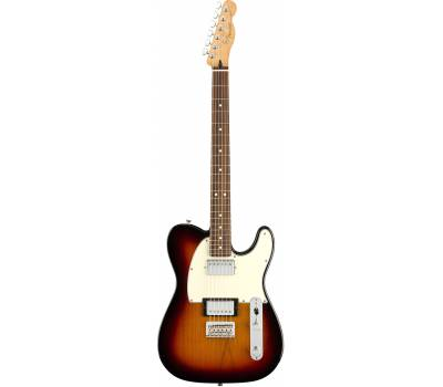 FENDER PLAYER TELECASTER HH PF 3TS Электрогитара