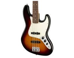 FENDER PLAYER JAZZ BASS PF 3TS Бас-гитара
