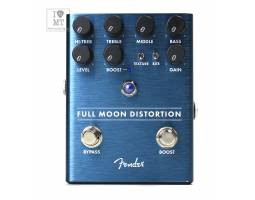 FENDER PEDAL FULL MOON DISTORTION Педаль эффектов