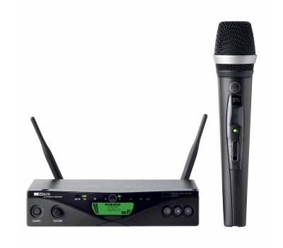 Купить AKG WMS470 D5 SET BD9 Микрофонная радиосистема онлайн