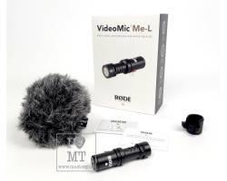 RODE VideoMic ME-L Микрофон