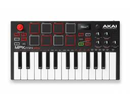 AKAI MPK Mini Play MIDI клавіатура