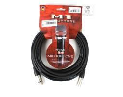 KLOTZ M1 PRIME MICROPHONE CABLE 10 M Кабель мікрофонний