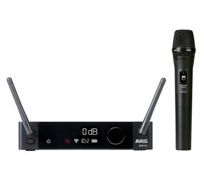 Купить AKG DMS300 Microphone Set Микрофонная радиосистема онлайн