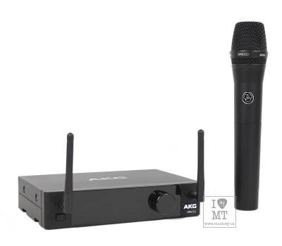 AKG DMS300 Microphone Set Микрофонная радиосистема