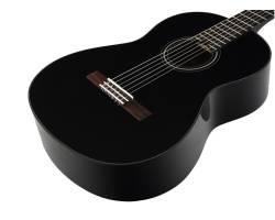 YAMAHA C-40BL Гитара классическая