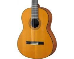 YAMAHA CG122MC Гитара классическая