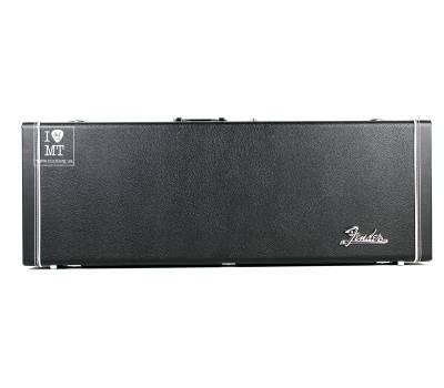 Купить FENDER CLASSIC SERIES CASE FOR STRAT/TELE BLACK Кейс для электрогитары онлайн