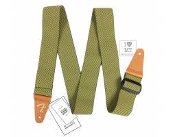 FENDER WEIGHLESS TWEED STRAP Ремінь гітарний