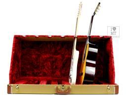 FENDER CLASSIC SERIES CASE STAND TWEED 7 GUITAR Стенд гітарний