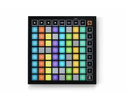 NOVATION Launchpad Mini MK3 MIDI контролер