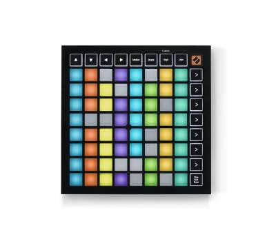 Купить NOVATION Launchpad Mini MK3 MIDI контроллер онлайн