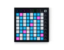 NOVATION Launchpad X MIDI контроллер