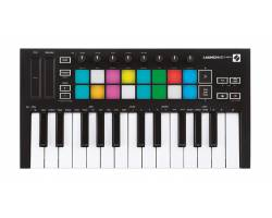 NOVATION LaunchKey Mini MK3 MIDI клавіатура