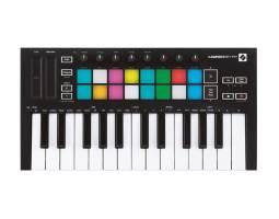 NOVATION LaunchKey Mini MK3 MIDI клавіатура