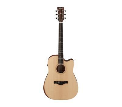 Купить IBANEZ AW150CE OPN Гитара электроакустическая онлайн