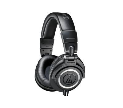 Купить AUDIO-TECHNICA ATH-M50X Наушники онлайн