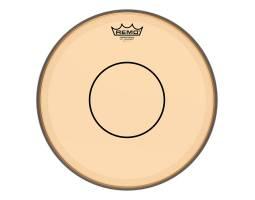 "REMO POWERSTROKE 77 13"" COLORTONE ORANGE Пластик для барабана"