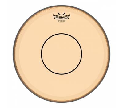"Купить REMO POWERSTROKE 77 13"" COLORTONE ORANGE Пластик для барабана онлайн"