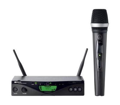 Купить AKG WMS470 D5 SET BD M Микрофонная радиосистема онлайн