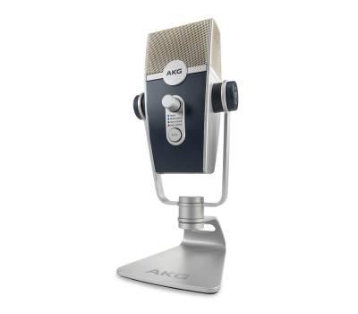 Купить AKG Lyra Микрофон онлайн