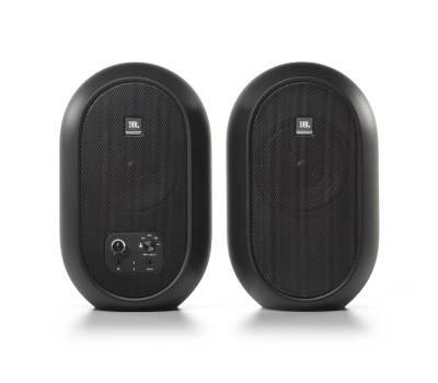Купить JBL One Series 104 BT Black Студийный монитор онлайн