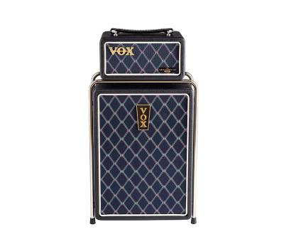 Купить VOX MSB50-AUDIO BK Гитарный комбоусилитель онлайн
