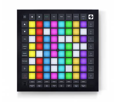 Купити NOVATION Launchpad Pro MK3 MIDI контролер онлайн