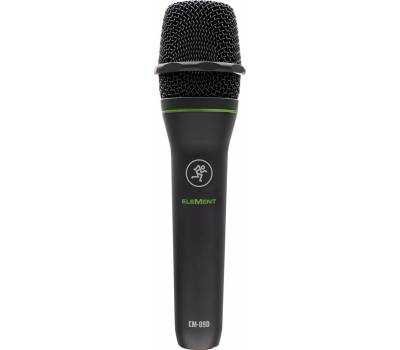 Купити MACKIE EM-89D Мікрофон онлайн