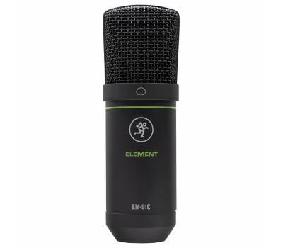 Купити MACKIE EM-91C Мікрофон онлайн
