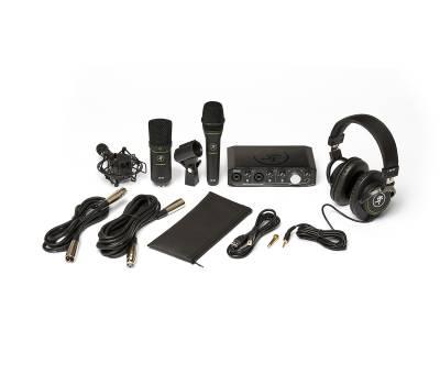 Купить MACKIE PRODUCER BUNDLE Комплект для звукозаписи онлайн