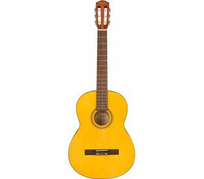 Купить FENDER ESC-110 CLASSICAL WIDE NECK Гитара классическая онлайн