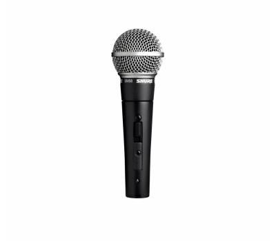 Купить SHURE SM58SE Микрофон онлайн