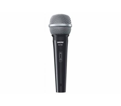 Купить SHURE SV100 Микрофон онлайн