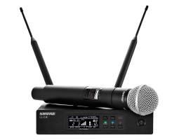 SHURE QLXD24E/SM58-G51 Микрофонная радиосистема