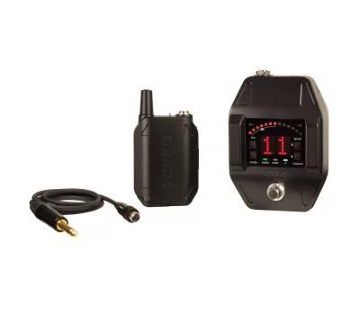 Купить SHURE GLXD16E-Z2 Микрофонная радиосистема онлайн