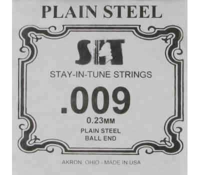 Купить SIT STRINGS 009 Струна для электрогитары онлайн