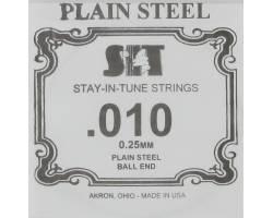 SIT STRINGS 010 Струна для электрогитары