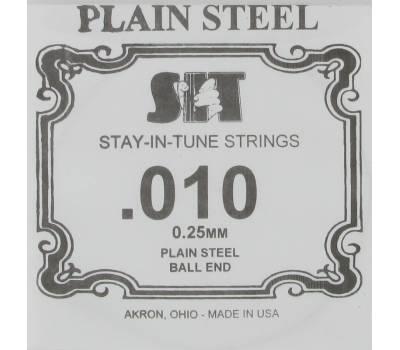 Купить SIT STRINGS 010 Струна для электрогитары онлайн
