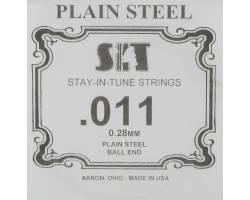 SIT STRINGS 011 Струна для електрогітари