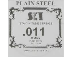 SIT STRINGS 011 Струна для электрогитары